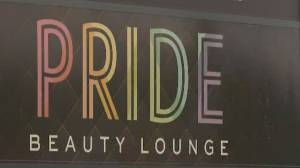 New, inclusive Lower Sackville day spa lets people show their pride (01:58)