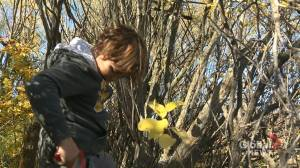Outdoor Kids Club connects Regina students learning from home during COVID-19 pandemic