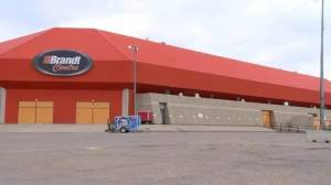 Regina executive committee approves second phase of Brandt Centre 2.0 plans (01:49)