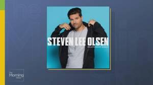 Steven Lee Olsen on his new single 'Relationship Goals' (05:14)