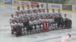 Vikings alumni working to save Camrose hockey program