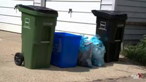 City of Edmonton's vision to overhaul garbage service