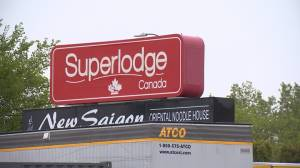 Lethbridge residents voice concerns about crime near COVID-19 shelter