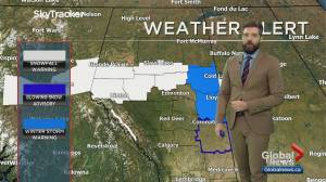 Edmonton Weather Forecast: Feb. 28