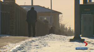 COVID-19 Multilingual Emergency Response Centre launches in Calgary (01:33)