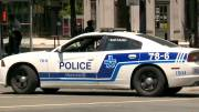 Play video: SPVM issues report looking into the realities of policing