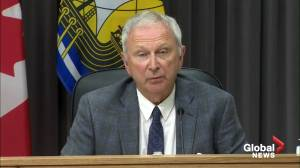 New Brunswick to end all COVID-19 restrictions on July 30 (01:59)