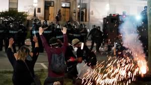 Jacob Blake shooting sharpens political divide in U.S.