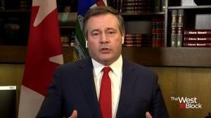 A close friend and ally doesn't just rip up approval like that': Kenney on cancelled Keystone XL (06:38)