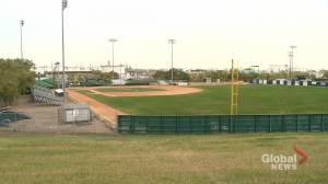 Regina executive committee rejects funding request for baseball stadium feasibility study (01:30)