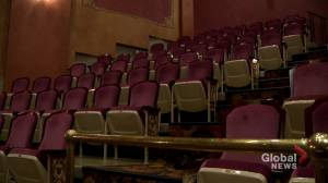 Large venues prepare for N.B. proof of vaccination policy (01:58)