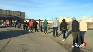 Blood Tribe members call for election reform (02:02)