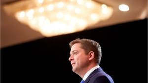 Andrew Scheer fires two top aides one month after election loss
