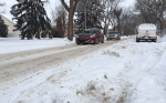 City councillor raises snow clearing questions in Edmonton