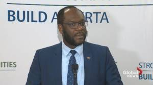 New rules for municipal elections in Alberta?