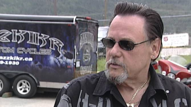 Click to play video: Sturgis North CEO under investigation by BC Securities Commission for third time