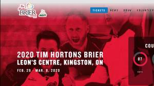 A preview of the 2020 Kingston Tim Hortons Brier