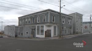 Saint John councillor decries red-tape around building demolitions