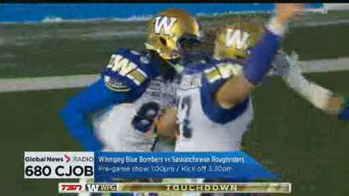Voice of the Bombers Bob Irving breaks down the CFL Western Finals