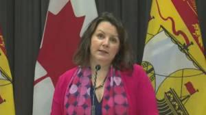 Coronavirus: New Brunswick reports 23 cases, largest single-day increase since pandemic began (02:11)