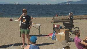Park Board to vote on allowing drinking in some Vancouver parks
