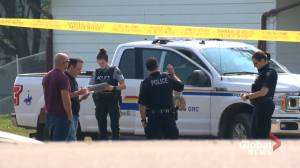 Investigation continues into rural Alberta break and enter that left man dead (01:27)