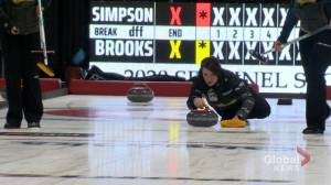 Rookies, veterans, and comebacks all showcased at Alberta Scotties Tournament of Hearts