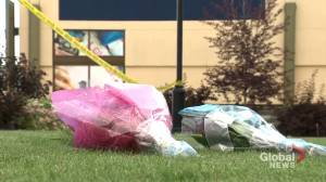 Concerns raised about safety at clinics in wake of Red Deer homicide
