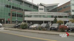 Abbotsford Hospital to get expanded emergency ward