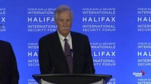 U.S. Senator thinks installing Huawei's 5G would impact Canada-U.S. relations