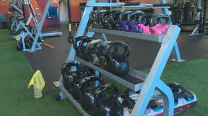 COVID-19: Getting back to your gym routine safely (05:13)