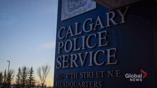 Calgary police investigate racist threats related to COVID-19 | Watch News Videos Online