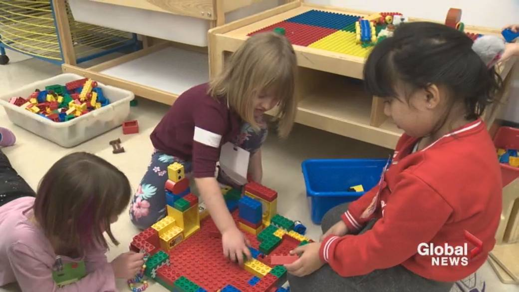 Bilingualism on the rise among children in Canada