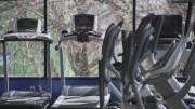 Play video: Coronavirus: The uncertain future of the fitness industry