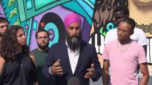 Federal Election 2019: Singh argues why rural voters should vote NDP over Conservatives