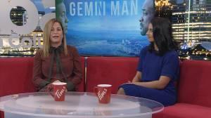 New movie reviews: Gemini Man, Where's My Roy Cohn