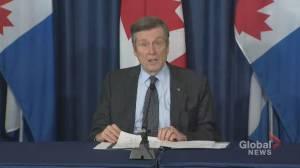 Coronavirus outbreak: Toronto gives free mobiles, SIM cards, data plans for eligible residents