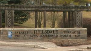 COVID-19 outbreak at Hillsdale Terraces in Oshawa