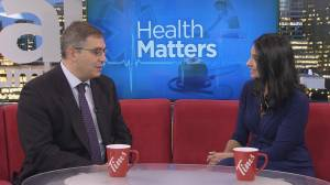 Health Matters: Decoding cancer cells