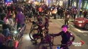 Play video: Next steps for Edmonton police, city after anti-racism protests