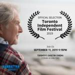 Film Festival pick features Peterborough actor