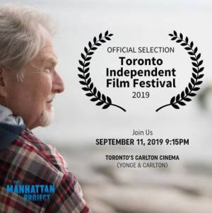 Film Festival pick features Peterborough actor