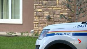 Saskatoon man charged with murder following death of his wife's cousin in Warman