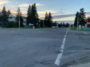Muslim woman in Edmonton says recent attacks have left her afraid (02:09)