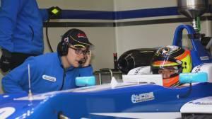 Coquitlam race engineer Ryan Dingle finds winning formula