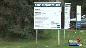 Glenora residents split over new commercial development