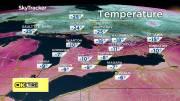 Play video: Toronto weather forecast: Feb 20