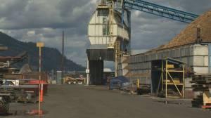 New industrial real estate report: vacancy below 1%