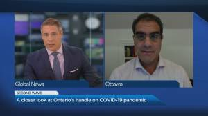 Is Ontario losing its grip on COVID-19 recovery?