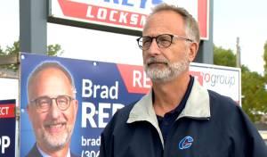 Conservative Brad Redekopp re-elected in Saskatoon West (01:48)